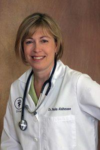 Dr. Paula Alshouse