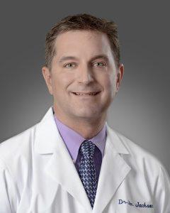 Dr. Jim Jackson